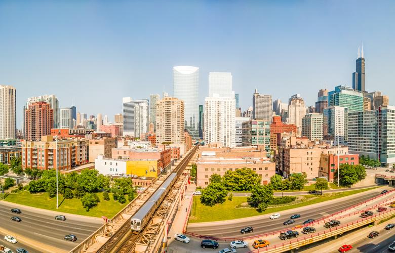 Η γειτονιά του Σικάγο με τους περισσότερους millennials στις ΗΠΑ 3