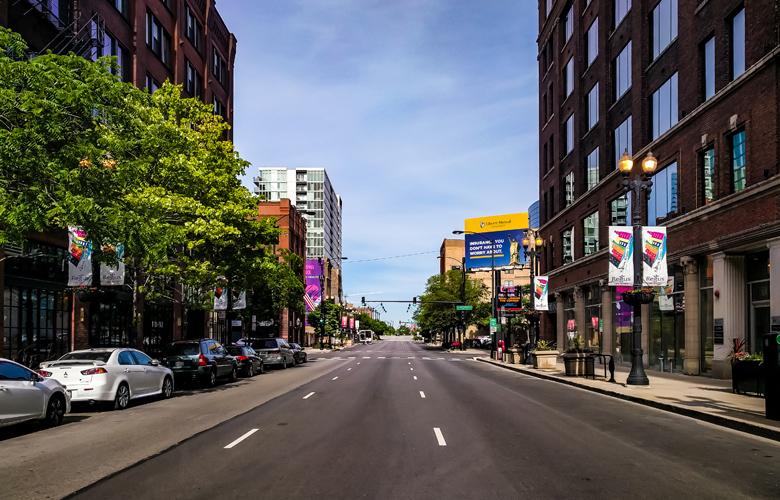 Η γειτονιά του Σικάγο με τους περισσότερους millennials στις ΗΠΑ 1