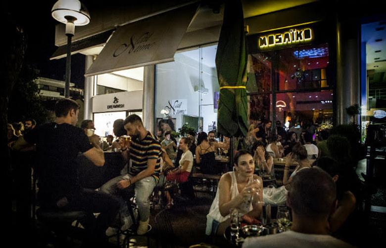 Mosaiko, η σταθερή αξία για βραδινή έξοδο στην καρδιά της Γλυφάδας