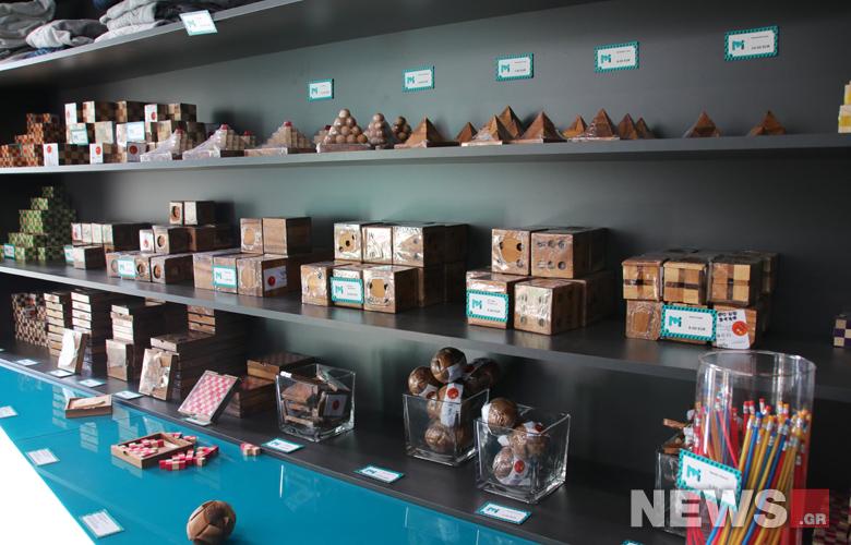 Πήγαμε στο ολοκαίνουριο Μουσείο Ψευδαισθήσεων στην Αθήνα και να τι είδαμε