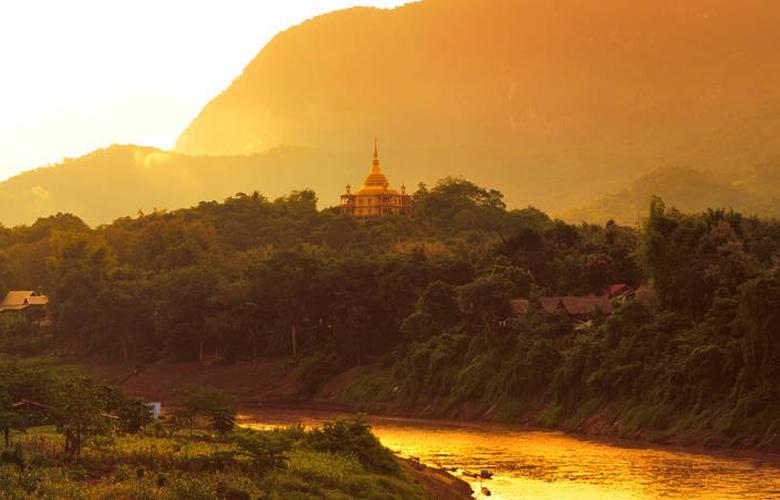 4 λόγοι για να επισκεφθείτε το Λουάνγκ Πραμπάνγκ στο Λάος