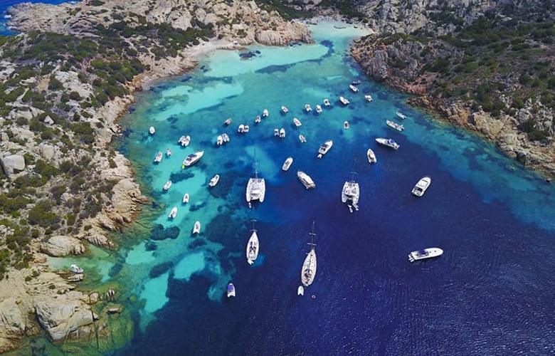 Caprera: Το νησί της Σαρδηνίας που αγαπήθηκε από τον Γκαριμπάλντι 3