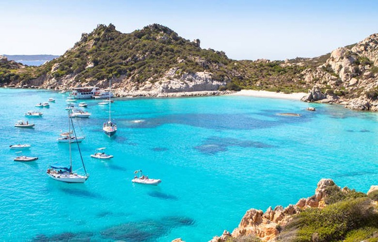 Caprera: Το νησί της Σαρδηνίας που αγαπήθηκε από τον Γκαριμπάλντι 4