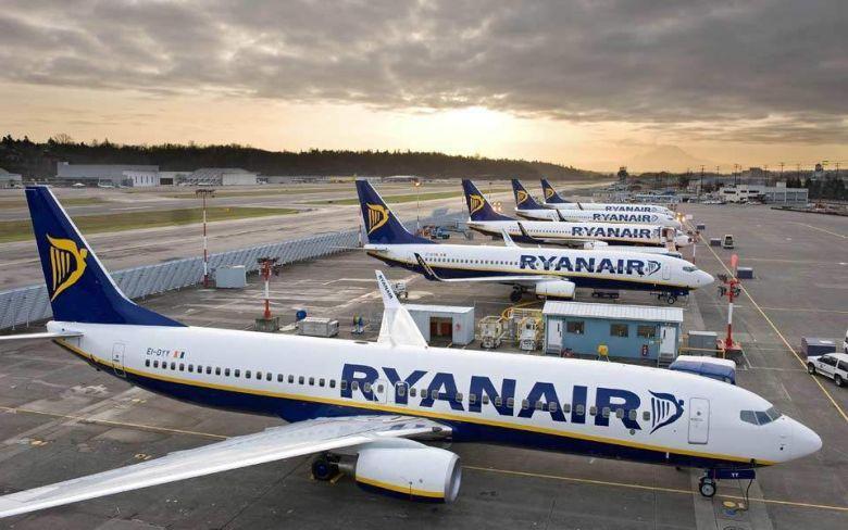 Κοροναϊός: Τι αλλάζει στις πτήσεις της η Ryanair από τον Ιούλιο
