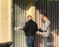 Βαριά χτυπημένος και δεμένος ο αστυνομικός στη Νίκαια