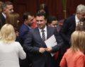Θρίλερ για γερά νεύρα στα Σκόπια για την Συμφωνία των Πρεσπών