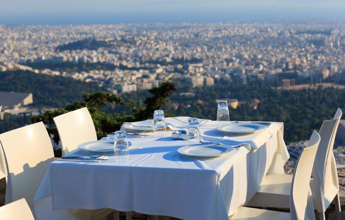 Η Ελλάδα ως ελκυστικός τουριστικός προορισμός μετά την αντιμετώπιση της πανδημίας