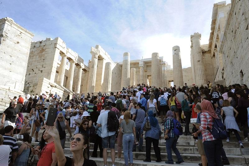 «Ψήφος εμπιστοσύνης» στην Ελλάδα από tour operators της Ρουμανίας 1