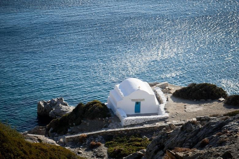 Κοροναϊός: Ποια είναι τα «επικίνδυνα» νησιά σε έγγραφο του Υπουργείου Τουρισμού
