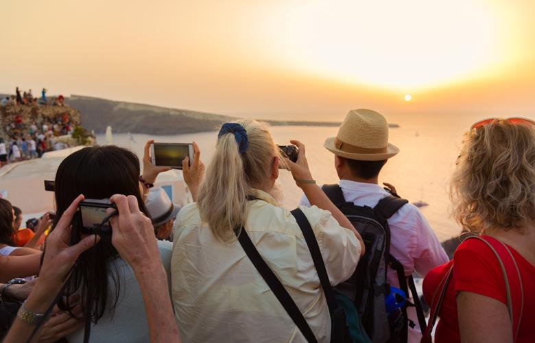 Αισιόδοξη η ΤUI για τις αφίξεις Γερμανών τουριστών στην Ελλάδα 1