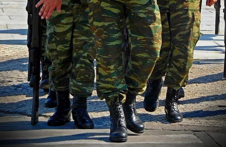 Τον Ιούνιο αντί του Μαΐου οι κατατάξεις των στρατευσίμων στα τρία όπλα