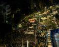 Ολοκληρώθηκε η μαζική διαδήλωση για το Πολυτεχνείο