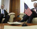 Αμετακίνητη υποστήριξη των ΗΠΑ στα δικαιώματα της Κύπρου στην ΑΟΖ της