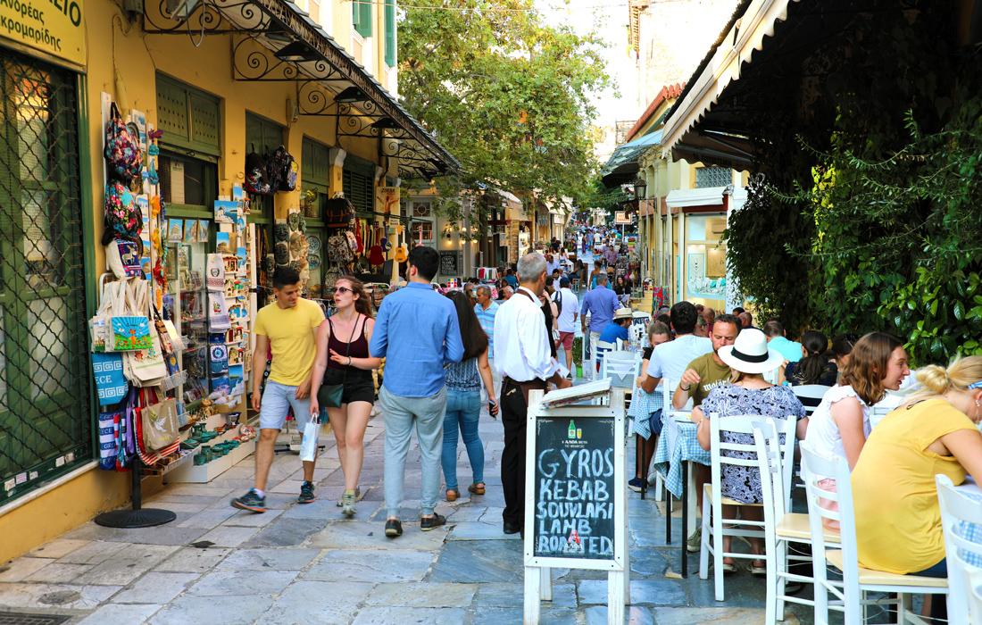 Η Ελλάδα μεταξύ των βασικών προορισμών της γερμανικού ομίλου TUI 1