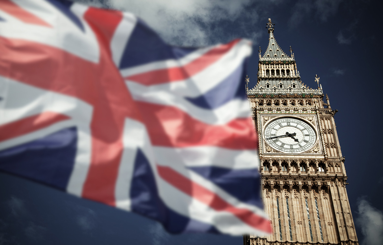 H Ευρωπαϊκή Ένωση διόρισε τον πρώτο πρεσβευτή της στη Βρετανία