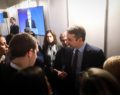 Η απάντηση Μητσοτάκη στην πρόκληση Τσίπρα για τηλεοπτικό debate