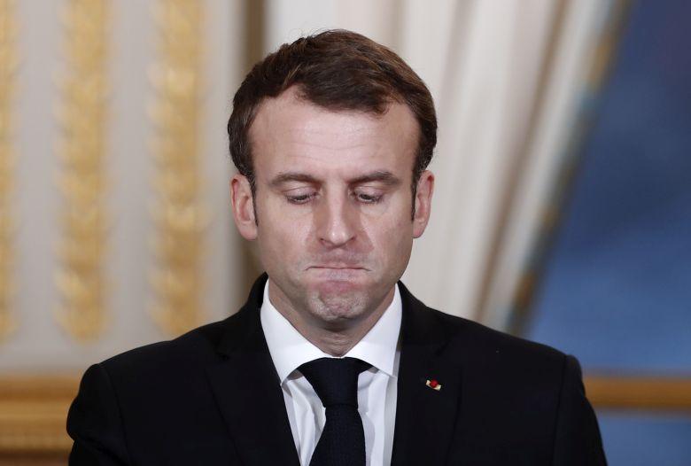 Ανησυχία στο Παρίσι για συμφωνία Ρωσίας-Τουρκίας για τη Λιβύη