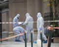 Ποια οργάνωση ανέλαβε την ευθύνη για την επίθεση στον Αγ. Διονύσιο