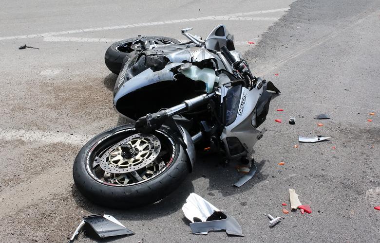 Νεκρός 23χρονος που έπεσε με τη μοτοσικλέτα του σε δένδρο στην Πέλλα
