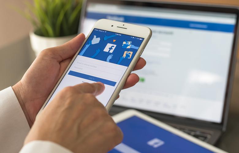Η νέα εφαρμογή chat για ζευγάρια του Facebook