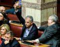 Δανέλλης: Αυτοί οι τρεις από το Ποτάμι θα πουν ναι στη Συμφωνία των Πρεσπών
