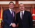 Τσαβούσογλου: Θα αναγνωρίσουμε τη Μακεδονία με τη συνταγματική της ονομασία