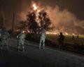 Πολύνεκρη έκρηξη στο Μεξικό