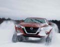 Nissan Altima-te AWD: Κίνηση χωρίς όρια