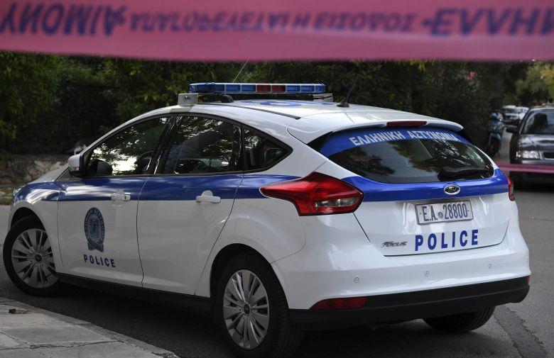 Εξιχνιάσθηκε η δολοφονία οδηγού φορτηγού στον Ασπρόπυργο