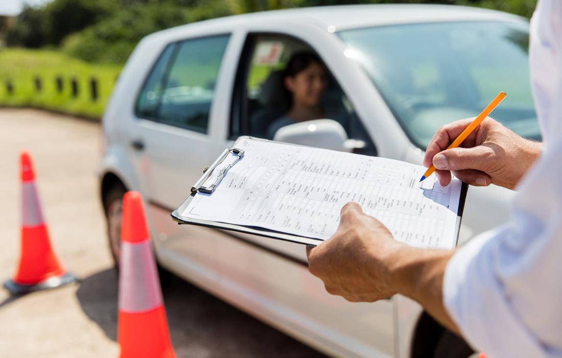 Επιταχύνονται οι εξετάσεις απόκτησης αδειών οδήγησης