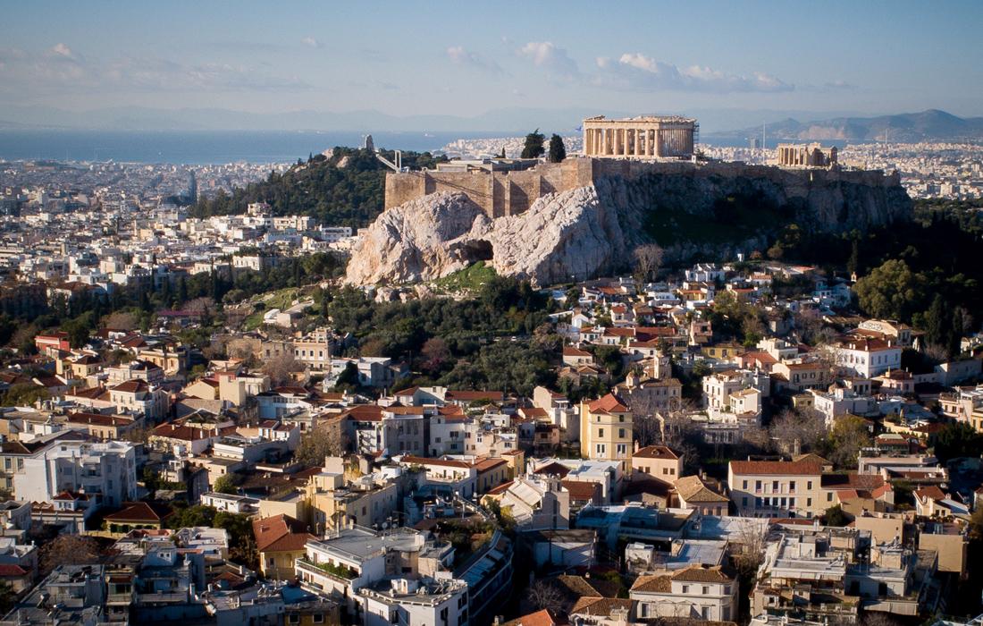 Ποιος λαός αποκαλεί την Ελλάδα «Σι-Λα» και τι σημαίνει