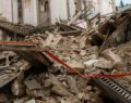 Κατέρρευσε εγκαταλελειμμένο κτίριο στο Ηράκλειο