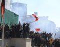 Επεισόδια και τραυματίες στα Τίρανα