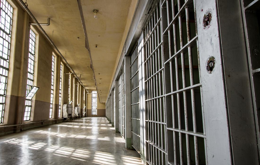 Αυτοσχέδιο όπλο, ναρκωτικά και κινητά βρέθηκαν σε κελί των φυλακών Κορυδαλλού