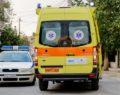 Αυτοκίνητο παρέσυρε 3χρονο αγοράκι