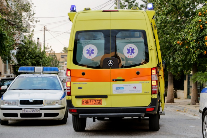 Αστυνομικός ξυλοκοπήθηκε άγρια επειδή… πάτησε την κόρνα