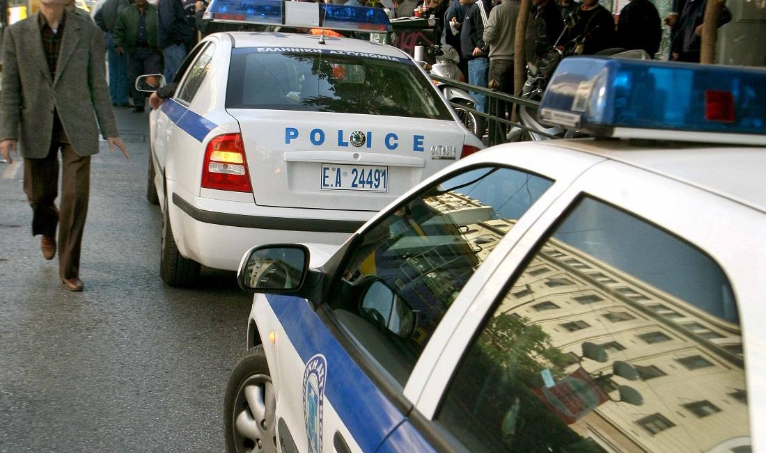 Συνελήφθη 15χρονος για διακίνηση ηρωίνης στην Πάτρα