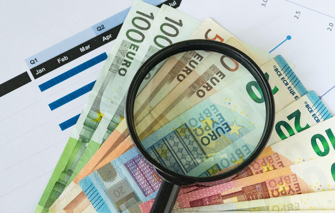 Αδήλωτα εισοδήματα εκατομμυρίων ευρώ από το εξωτερικό εντόπισε η ΑΑΔΕ