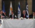 Τσίπρας: Στρατηγική η συνεργασία Ελλάδας-Κύπρου-Ισραήλ σε ενέργεια και ασφάλεια