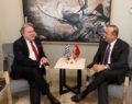 «Η Τουρκία έχει δικαιώματα στην Ανατολική Μεσόγειο στον βαθμό που πρέπει»