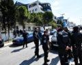 Το σημείο του περιστατικού με τους πυροβολισμούς στο Ελληνικό - Νεκρό το ζευγάρι