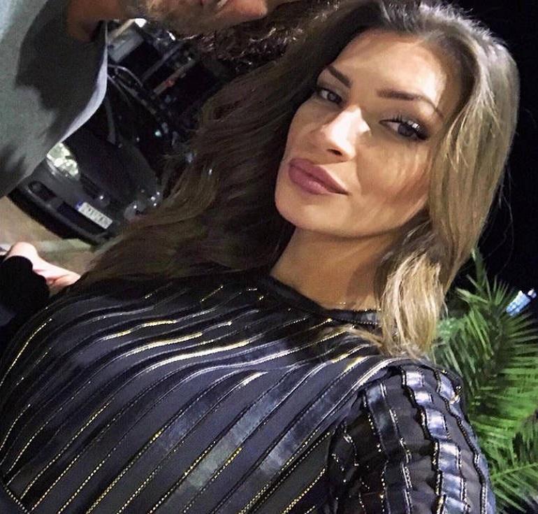 Η κοπέλα του Κώστα Κοκκινάκη είναι οπτασία – News.gr