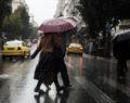 Καιρός: Προειδοποίηση Αρναούτογλου για καταιγίδες και πτώση της θερμοκρασίας