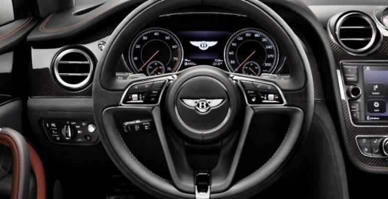 Εκεί που το χρήμα δεν αποτελεί εμπόδιο, υπάρχει πάντα το SUV της Bentley – News.gr