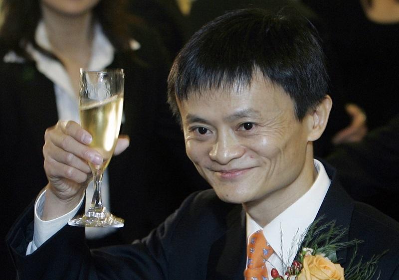 Ο Τζακ Μα δεν είναι πλέον ο πιο πλούσιος Κινέζος – Ποιος τον πέρασε