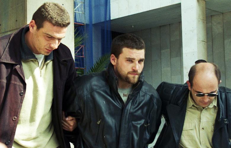 Εισαγγελέας για Κώστα Πάσσαρη: Ένοχος για τις τέσσερις δολοφονίες και τις 7 απόπειρες