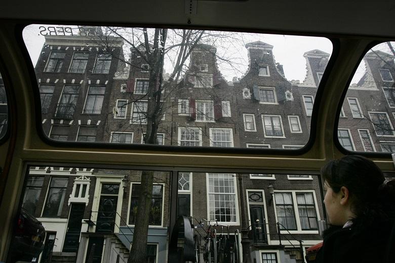 Άμστερνταμ ραντεβού