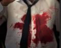 Η ματωμένη φωτογραφία του «δολοφονημένου» ηθοποιού του Τατουάζ