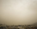 Μέχρι πότε θα μας «πνίγει» η αφρικανική σκόνη