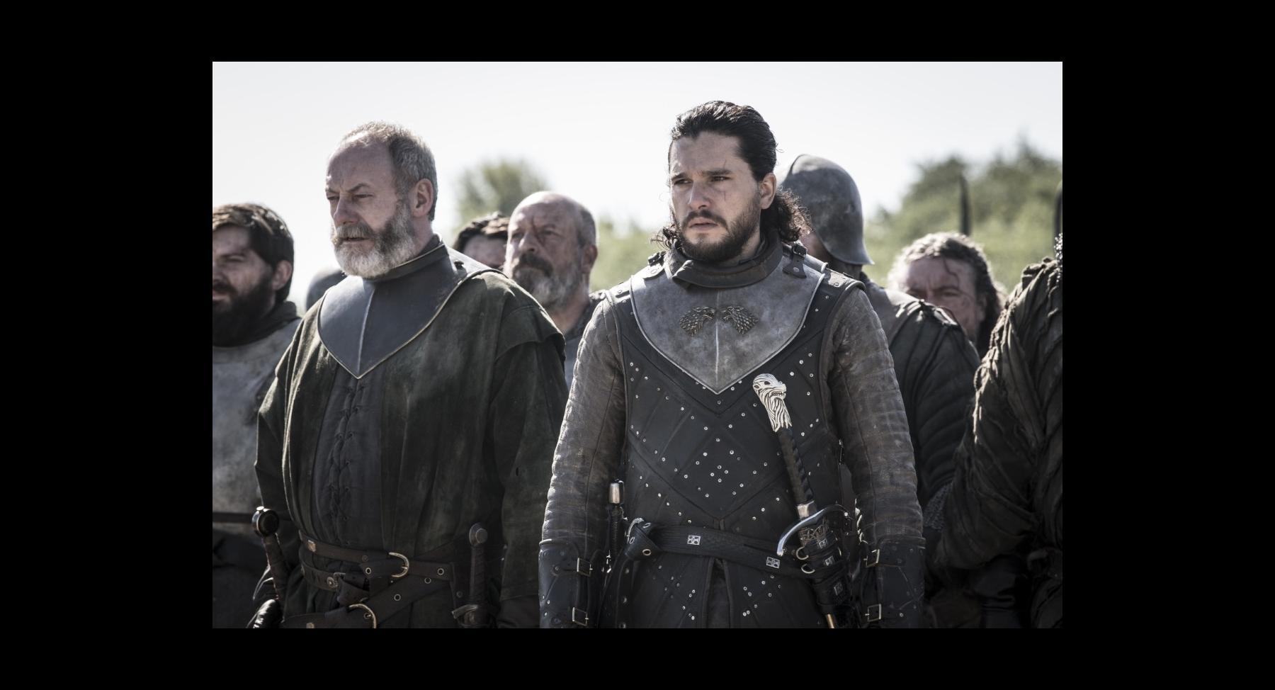 Στη δημοσιότητα οι φωτογραφίες του προτελευταίου επεισοδίου του Game of Thrones – News.gr